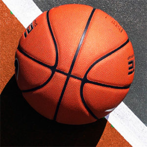 Basketball Dribble