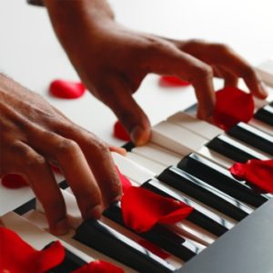 Calm Romantic Sensual Piano
