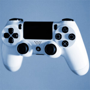 Playing With Gamepad Controller